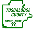 Tuscaloosa County Credit Union Logo
